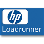 HP Loadrunner Logo